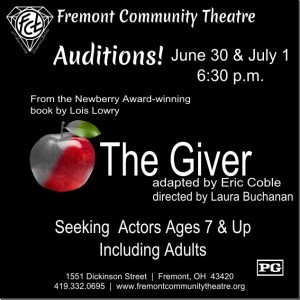 Capture - Square Giver Audition