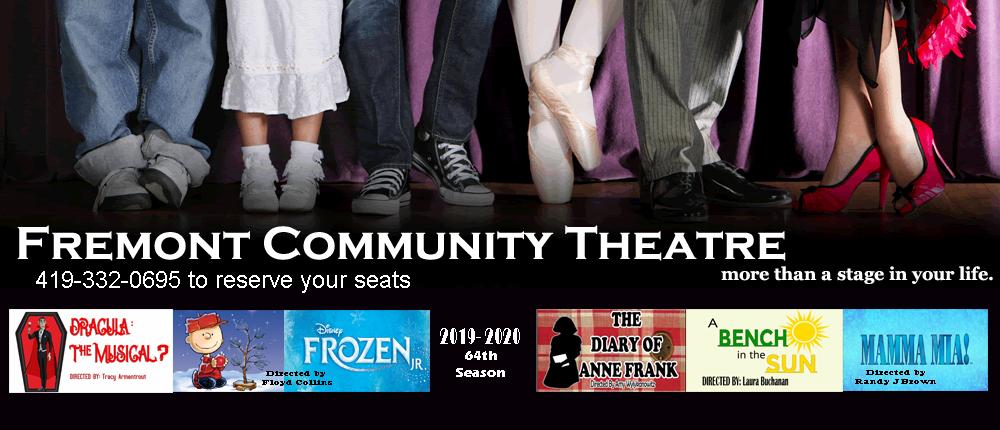 Fremont Community Theatre